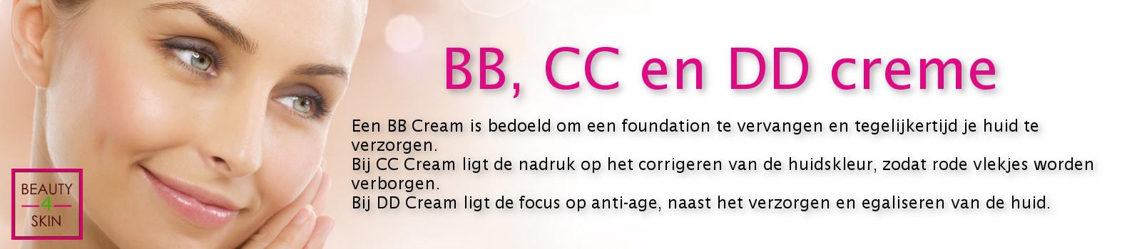 BB CC & DD Crème
