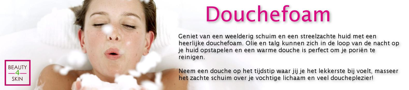 Douchefoam