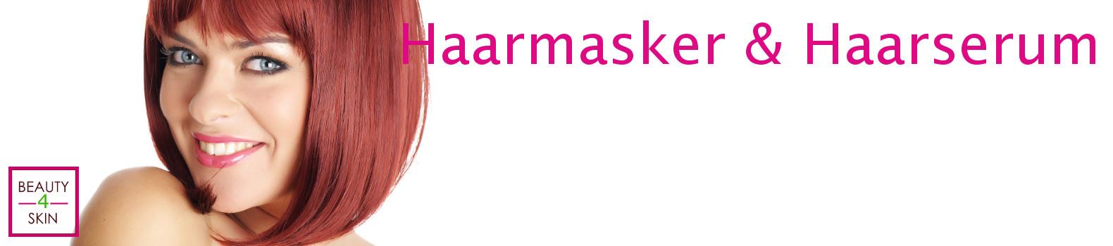 Haarmasker & Haarserum
