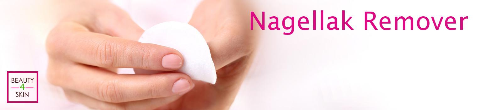 Nagellakremover