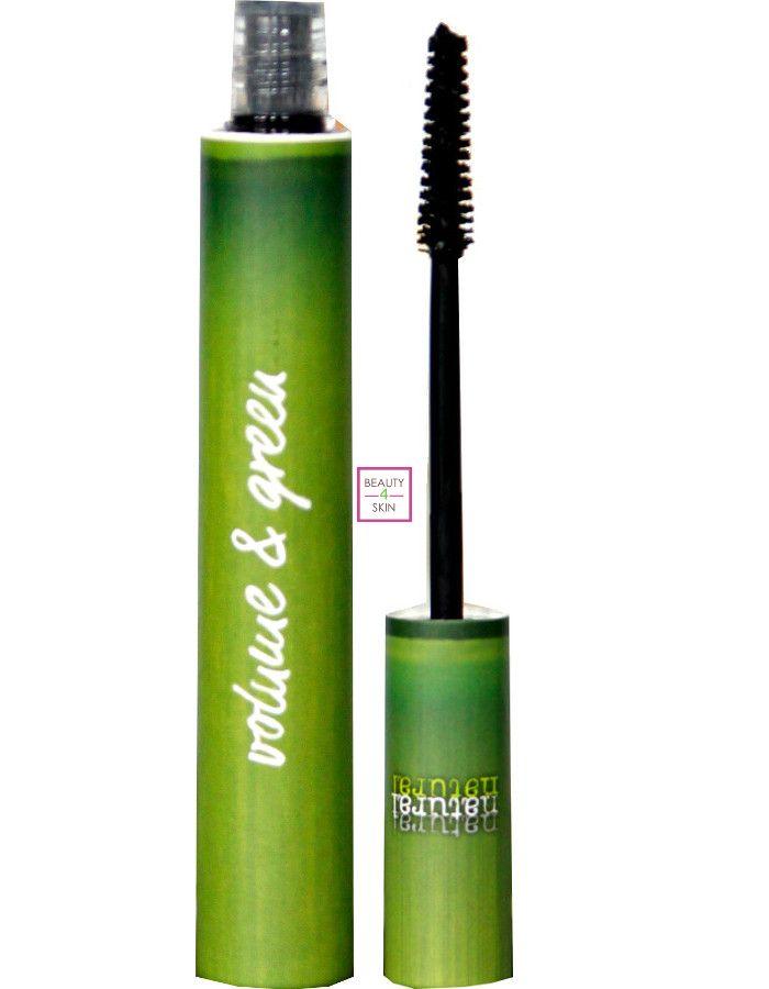 BoHo Cosmetics Volume En Green Volume Mascara 01 Noir snel, veilig, goedkoop, online, kopen, bestellen bij Beauty4skin.nl 3760220171368
