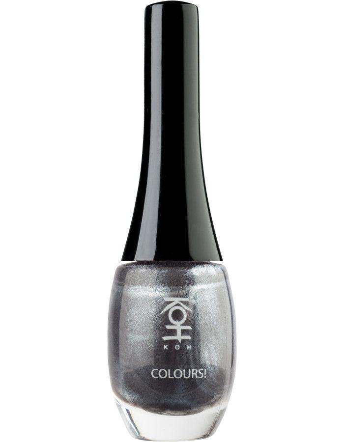 Koh Colours Nagellak 214 Mixed Up 10ml