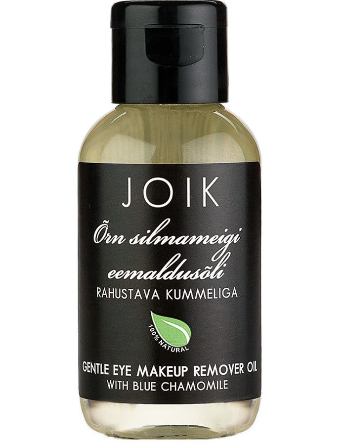 Joik Gentle Eye Makeup Remover Oil 50ml