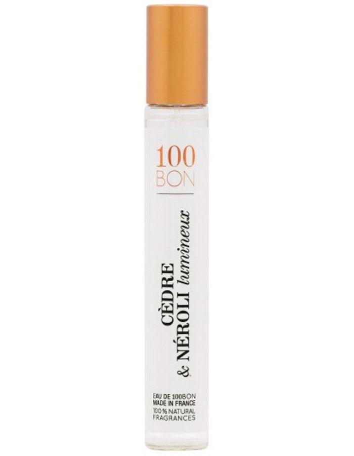 100Bon Cedre & Neroli Lumineux Eau De Toilette Spray 15ml