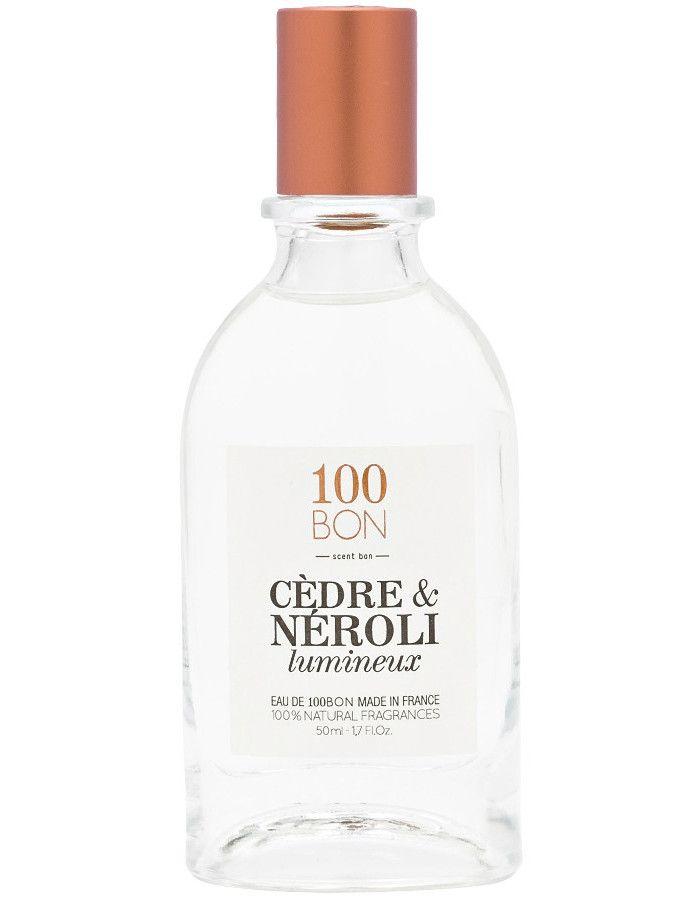 100Bon Cedre & Neroli Lumineux Eau De Toilette Spray 50ml