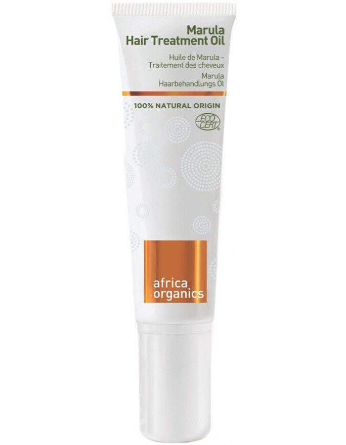 Africa Organics Marula Treatment Oil 50ml