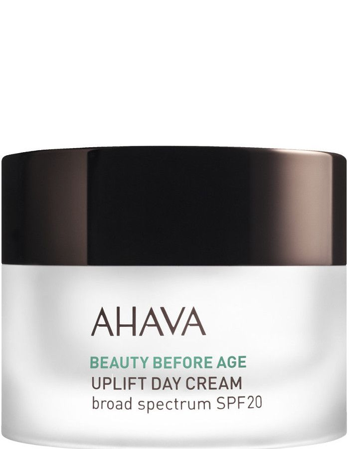 Ahava Beauty Before Age Uplift DayCream Broad Spectrum Spf20 50ml