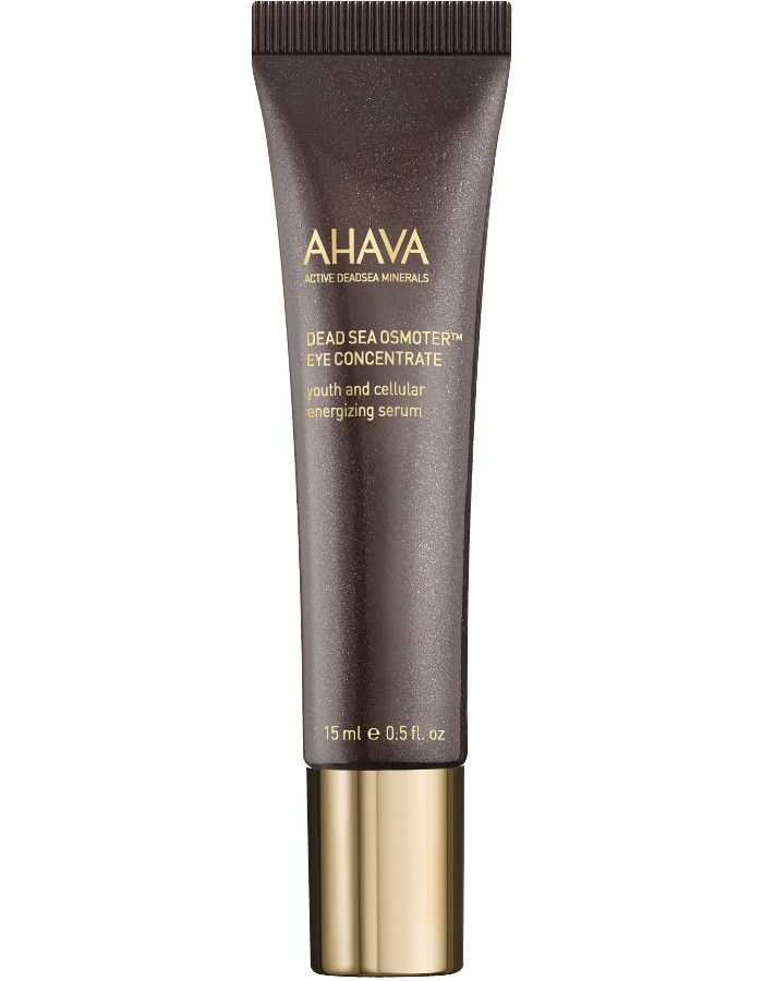 Ahava Dead Sea Osmoter Eye Concentrate Energizing Oogserum 15ml