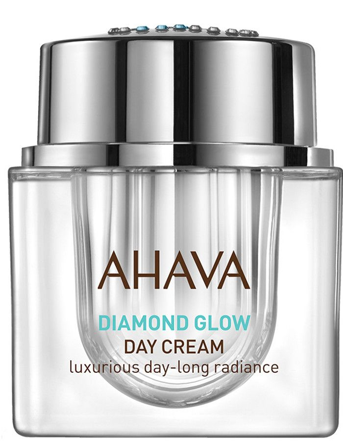 Ahava Diamond Glow Luxurious Long Radiance Dagcrème 50ml