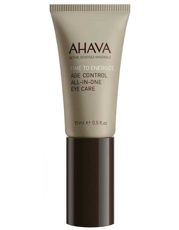 Ahava Men Time To Energize Age Control All In One Eye Care 15ml