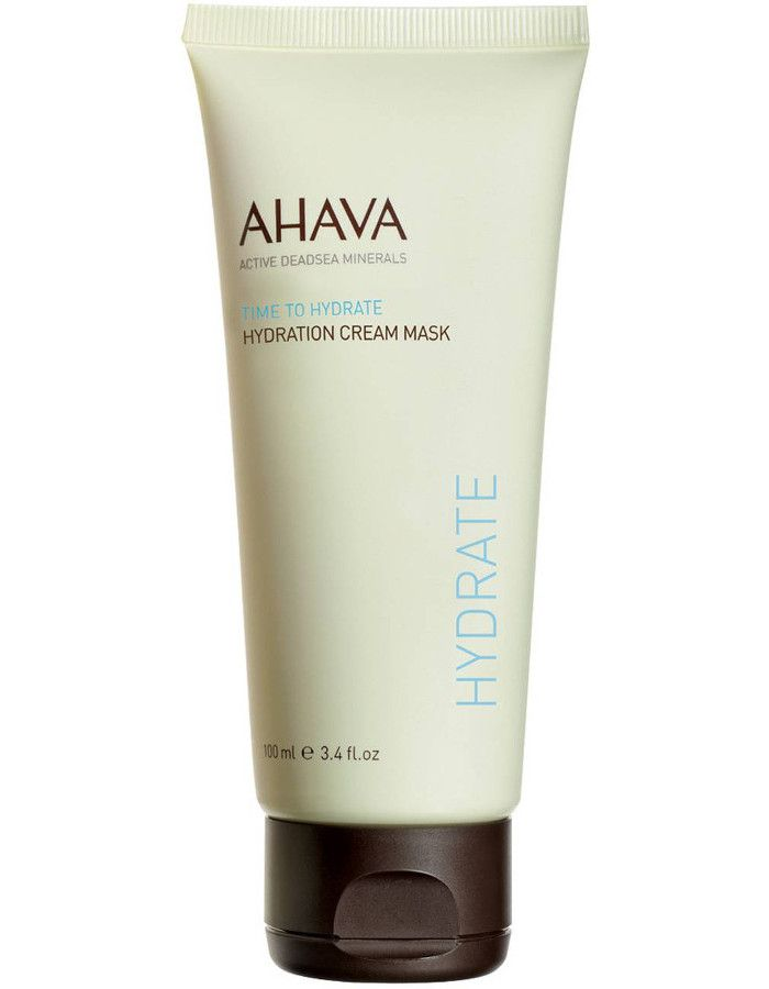 Ahava Time To Hydrate Hydraterend Gezichtsmasker 100ml