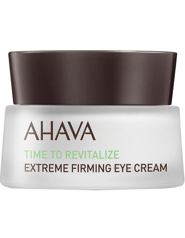 Ahava Time To Revitalize Firming Eye Cream 15ml