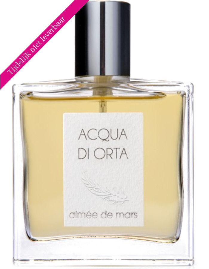 Aimée De Mars Acqua Di Orta Eau De Parfum Spray 50ml