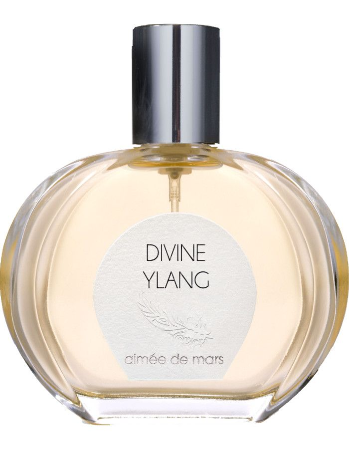 Aimée De Mars Divine Ylang Eau De Parfum Spray 50ml