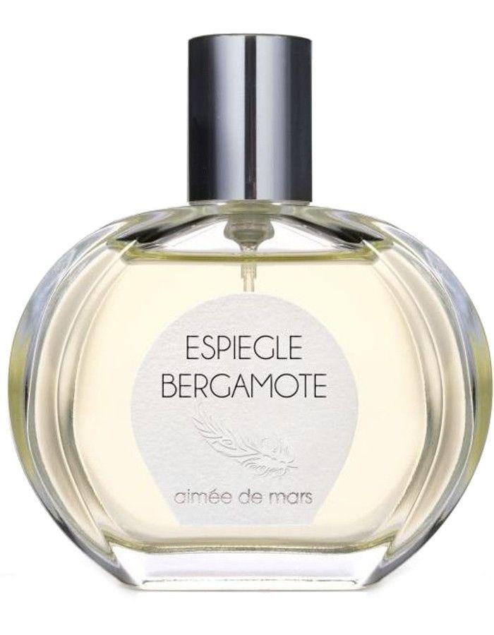 Aimée De Mars Espiègle Bergamote Eau De Parfum Spray 50ml