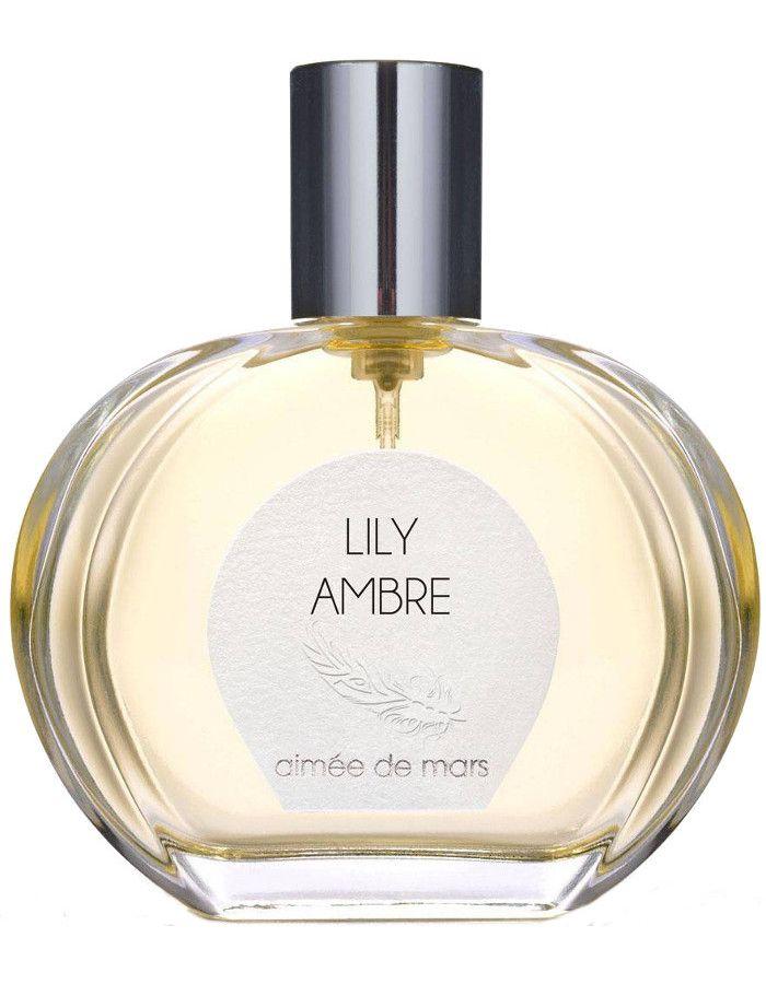 Aimée De Mars Lily Ambre Eau De Parfum Spray 50ml