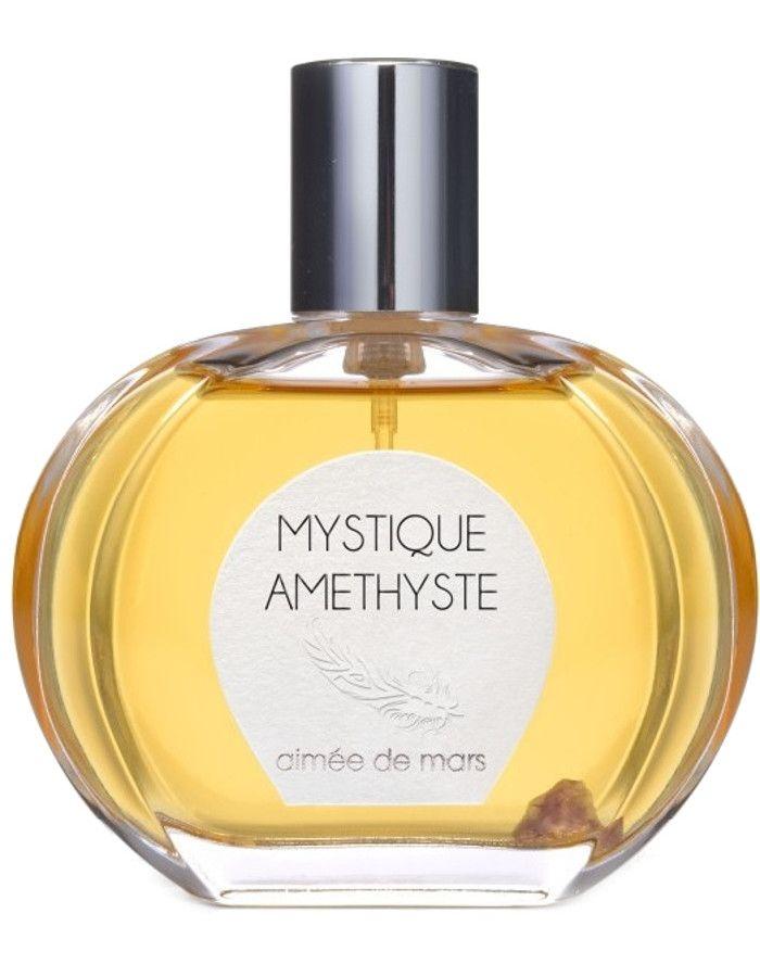 Aimée De Mars Mystique Amethyste Eau De Parfum Spray 50ml