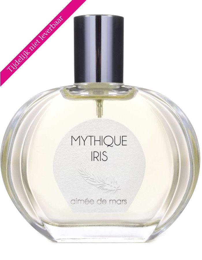 Aimée De Mars Mythique Iris Eau De Parfum Spray 50ml