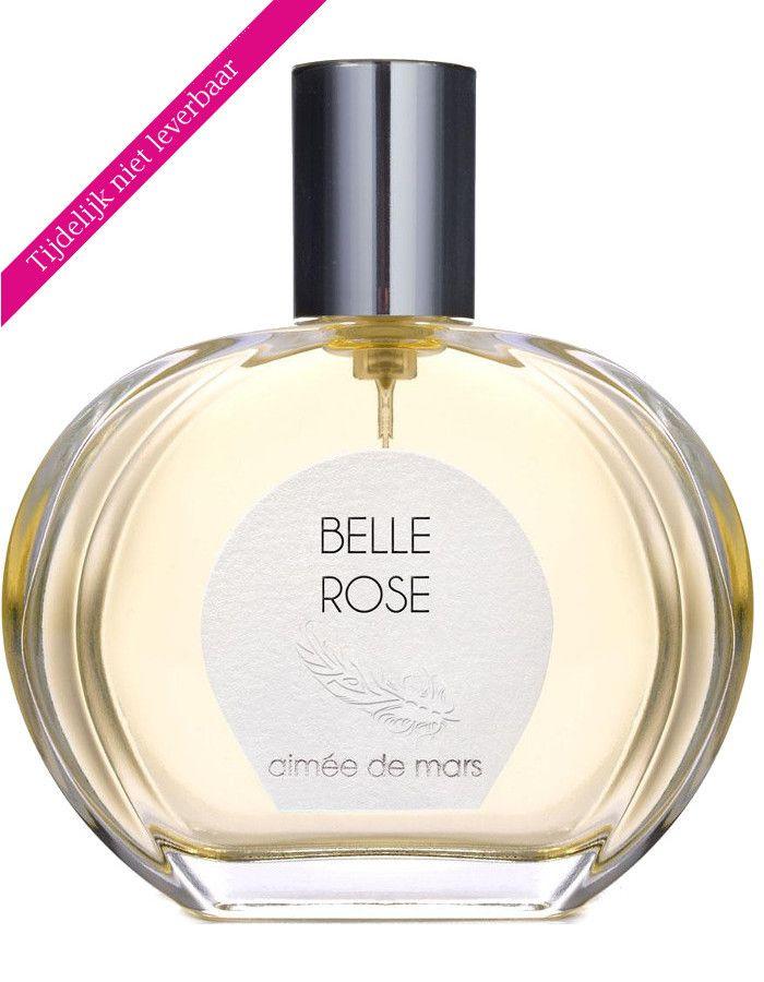 Aimée De Mars Belle Rose Eau De Parfum Spray 50ml