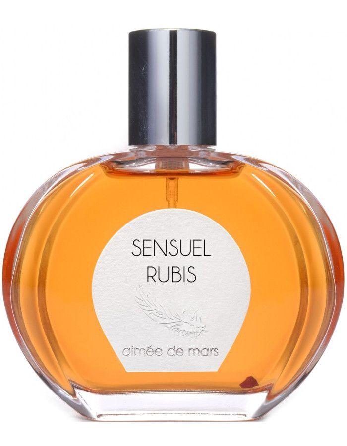 Aimée De Mars Sensuel Rubis Eau De Parfum Spray 50ml