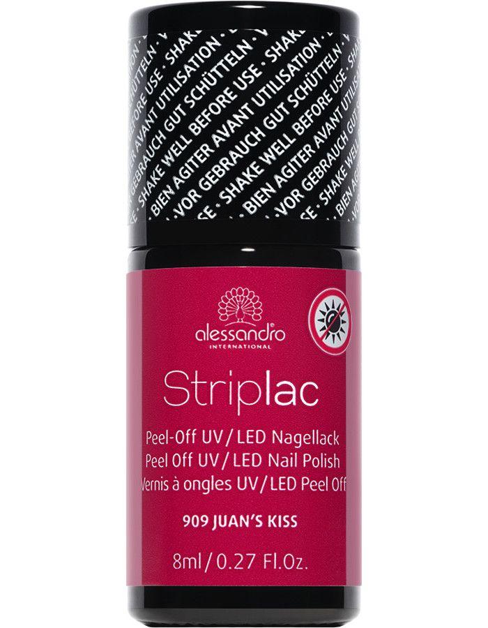 Alessandro Striplac 909 Juan's Kiss 8ml