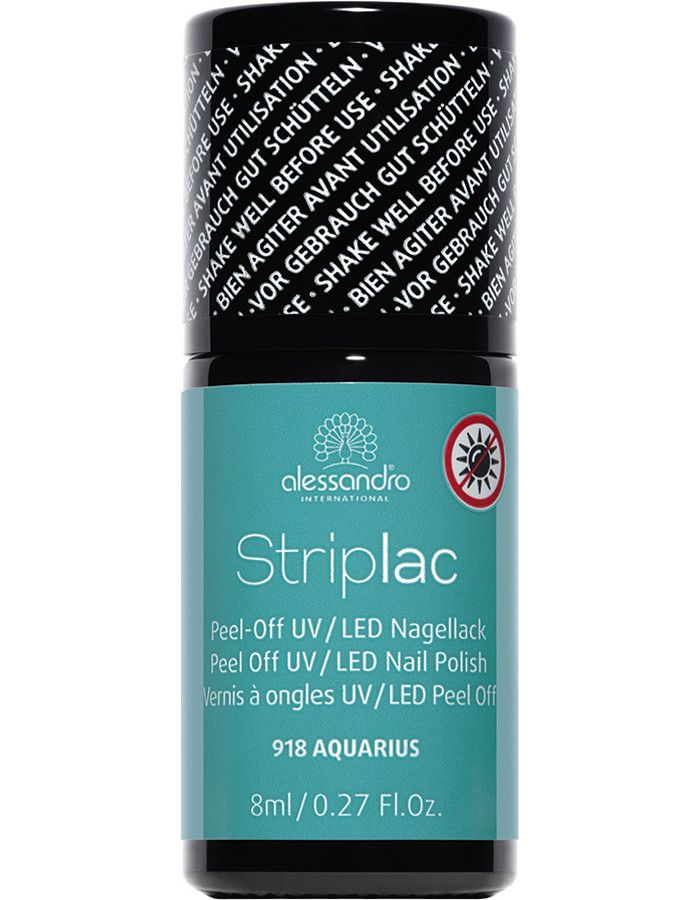 Alessandro Striplac 918 Aquarius 8ml