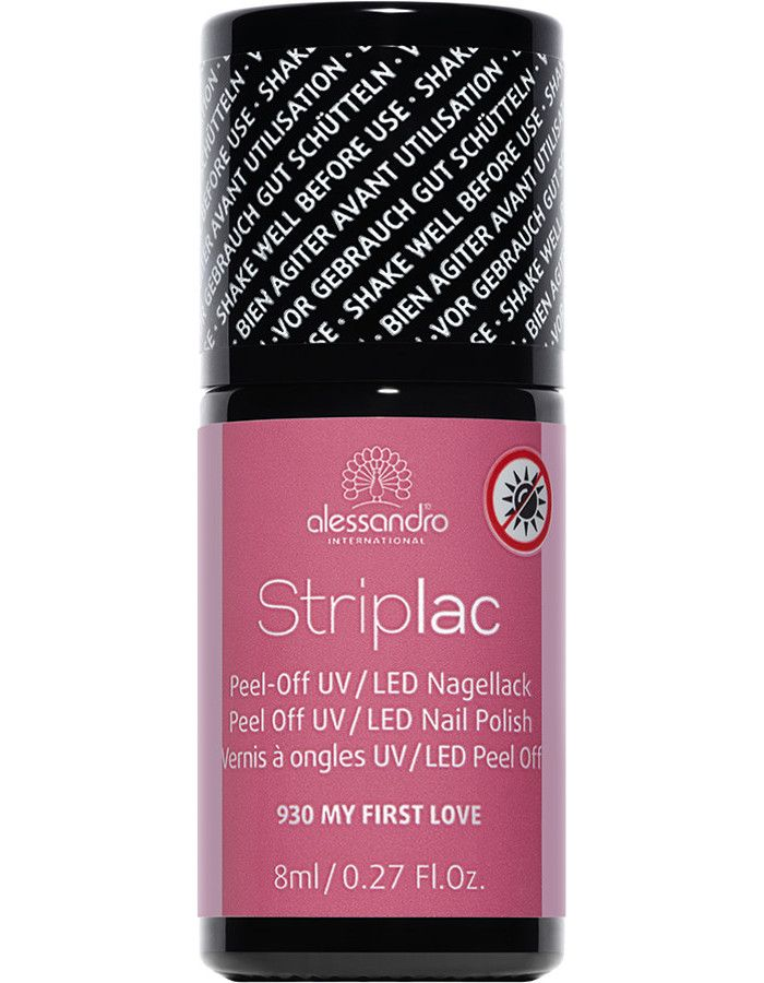 Alessandro Striplac 930 My First Love 8ml