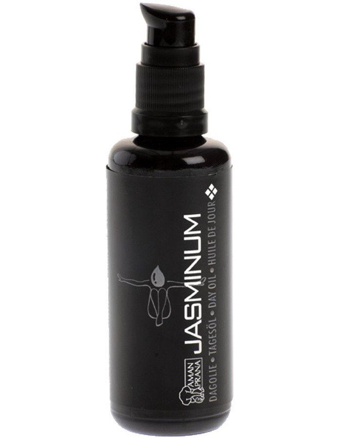 Amanprana Jasminum Organic Gezichtsolie 50ml