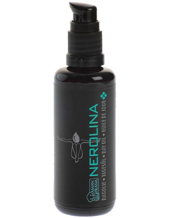 Amanprana Nerolina Organic Gezichtsolie 50ml