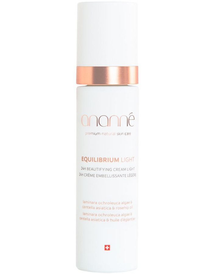 Ananné Equilibrium Light 24h Beautifying Cream 50ml