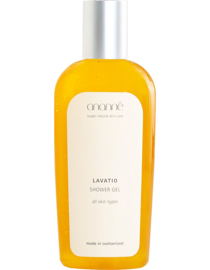 Ananné Lavatio Revitalizing Bath & Shower Gel 200ml