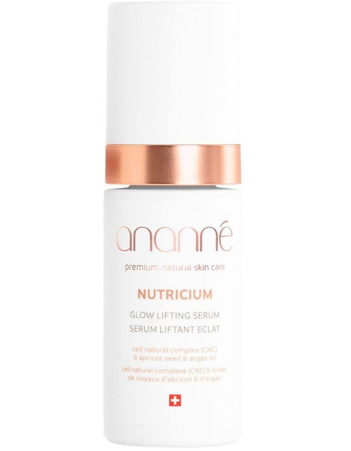 Ananné Nutricium Glow Lifting Serum 30ml