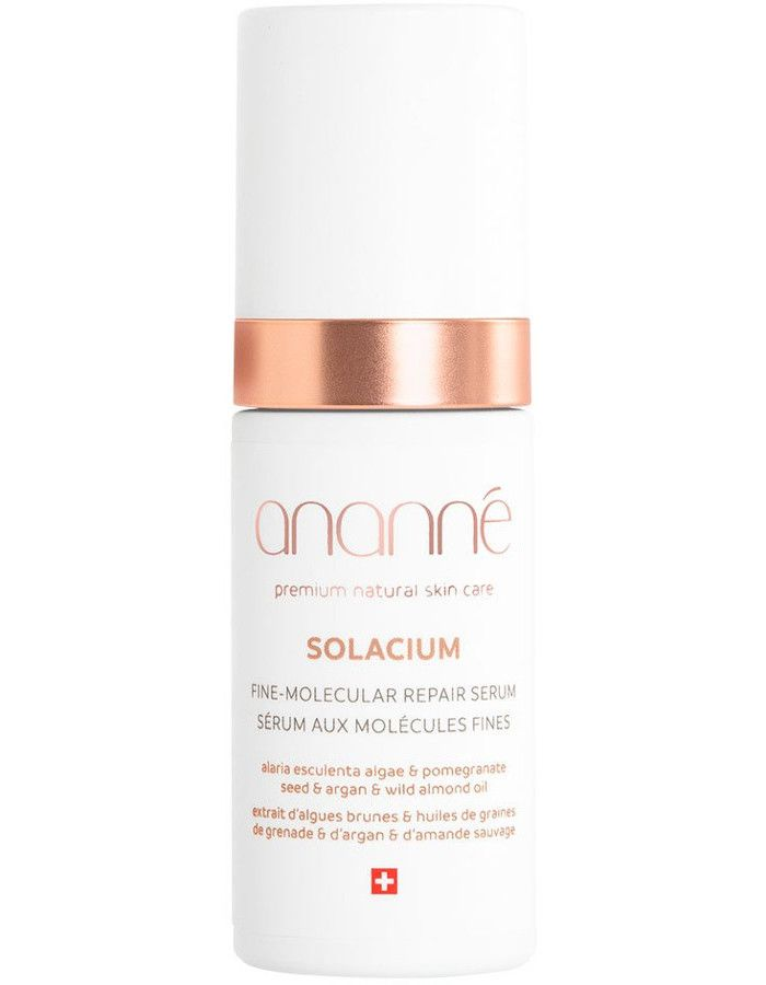Ananné Solacium Fine Molecular Repair Serum 30ml