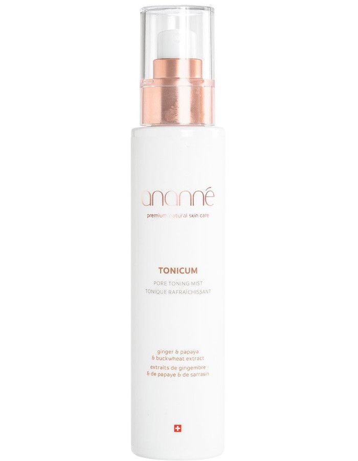 Ananné Tonicum Pore Toning Mist 150ml