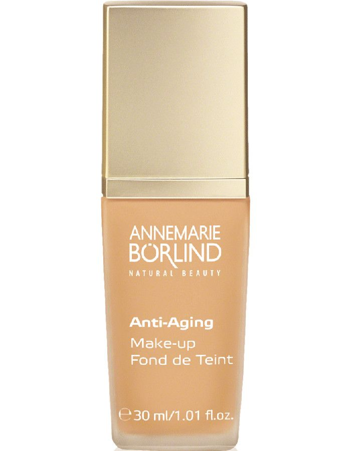 Annemarie Börlind Anti Aging Foundation 01W Naturel 30ml
