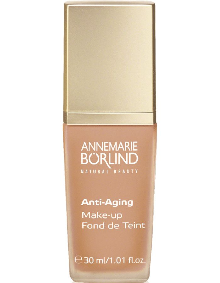 Annemarie Börlind Anti Aging Foundation 02K Beige 30ml