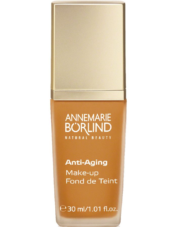 Annemarie Börlind Anti Aging Foundation 03W Hazel 30ml