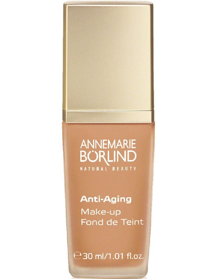Annemarie Börlind Anti Aging Foundation 04 Almond 30ml