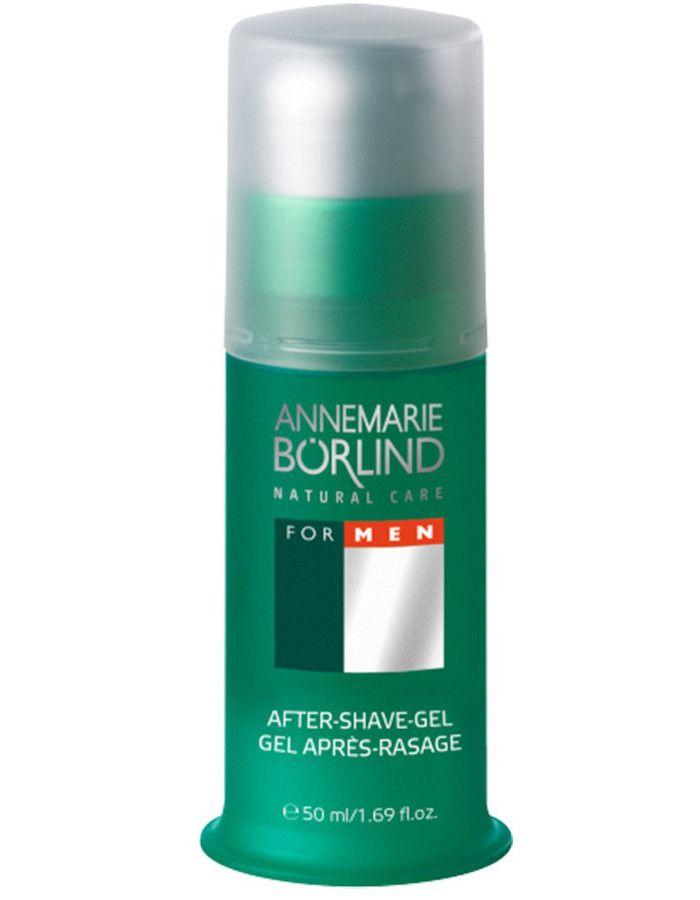 Annemarie Börlind For Men After Shave Gel 50ml