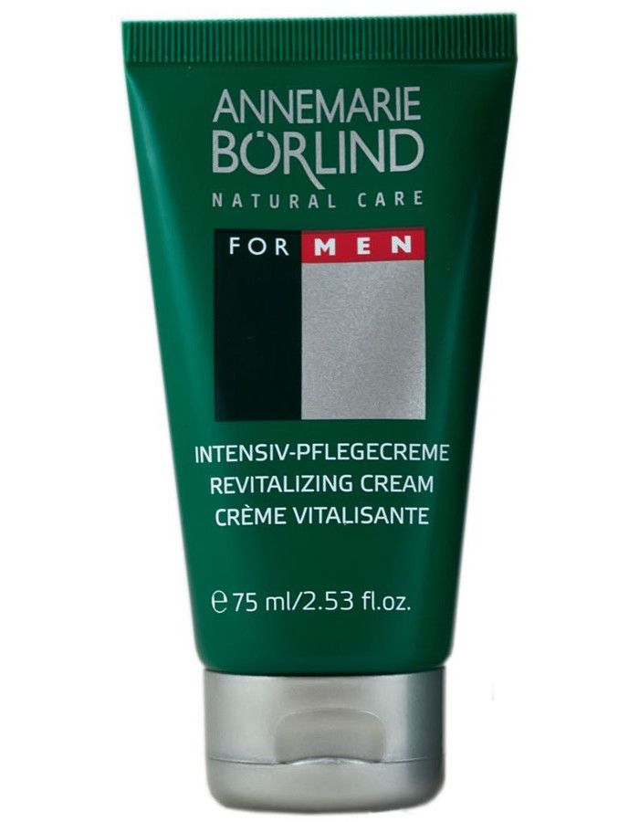 Annemarie Börlind For Men Vitaliserende Gezichtscreme 75ml