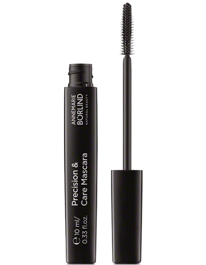 Annemarie Börlind Mascara Precision & Care 13 Zwart