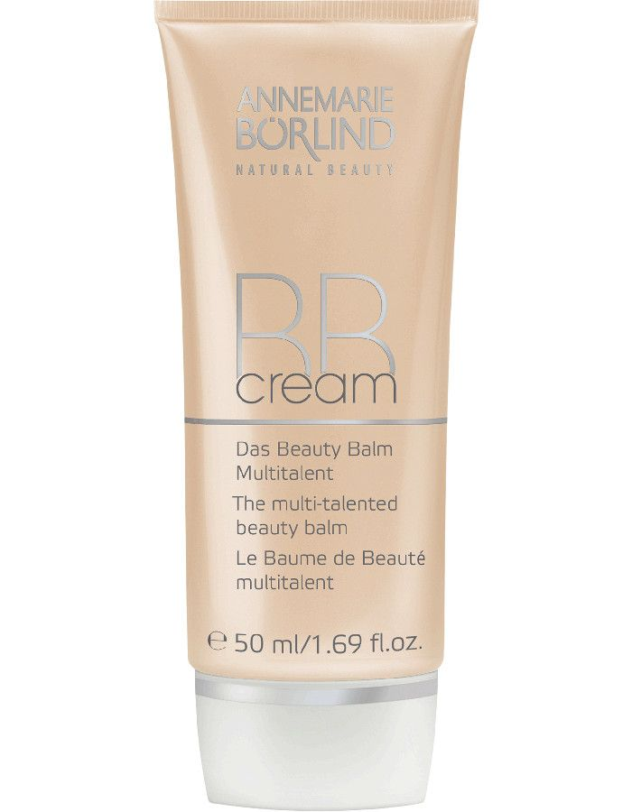 Annemarie Börlind Multi Talented BB Cream Beige 30ml