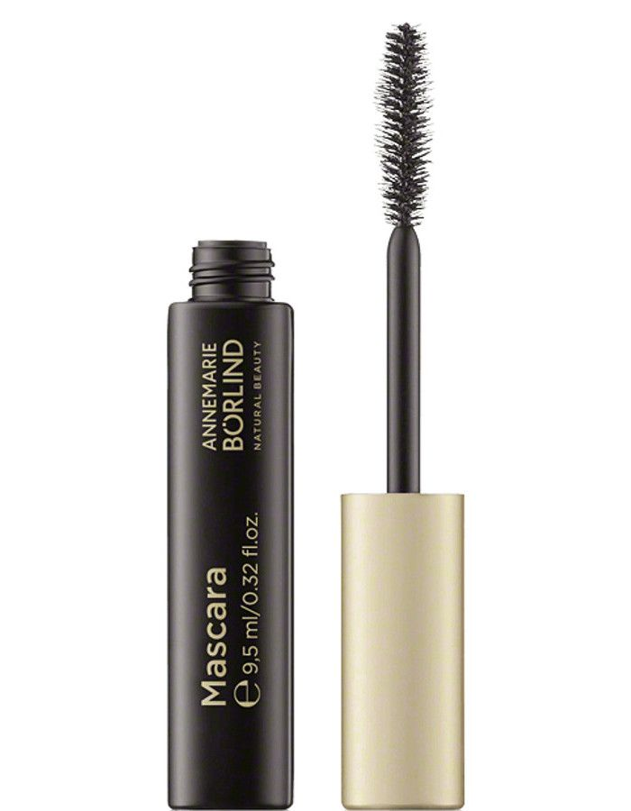 Annemarie Börlind Classic Mascara 08 Black