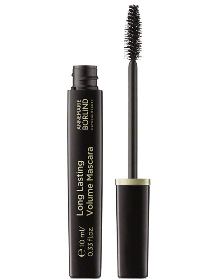 Annemarie Börlind Long Lasting Volume Mascara 10 Zwart