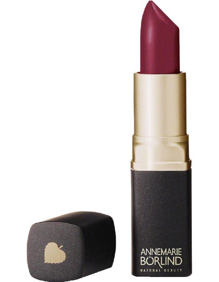 Annemarie Börlind Verzorgende Lipstick 72 Cassis