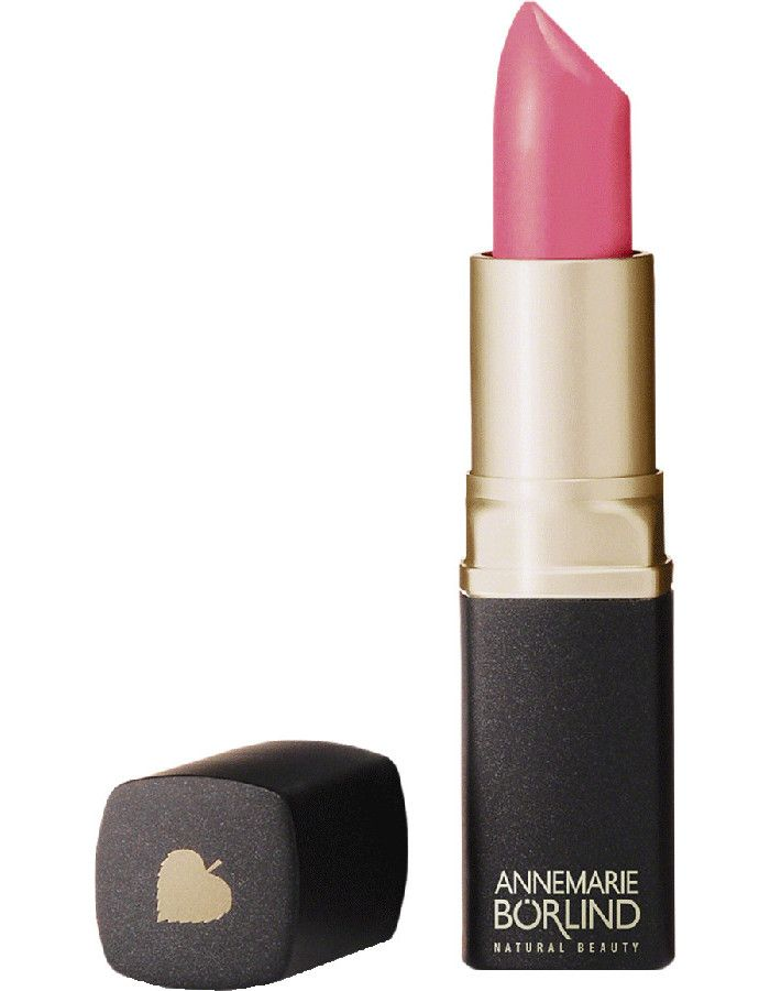 Annemarie Börlind Verzorgende Lipstick 73 Ice Rose
