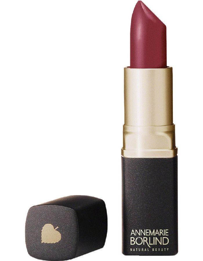 Annemarie Börlind Verzorgende Lipstick 74 Rosewood