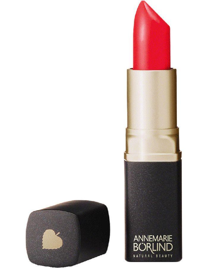 Annemarie Börlind Verzorgende Lipstick 76 Soft Coral