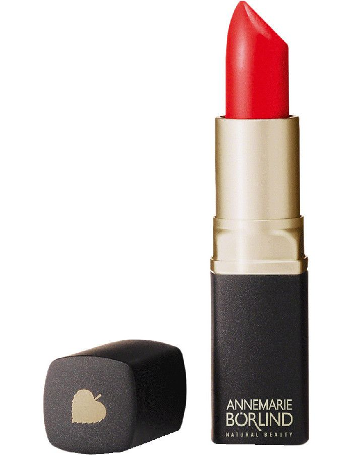 Annemarie Börlind Verzorgende Lipstick 79 Paris Red