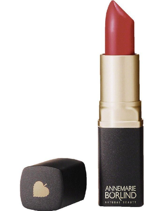 Annemarie Börlind Verzorgende Lipstick 82 Sienna